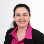 Rechtsanwältin  Myriam Farhand